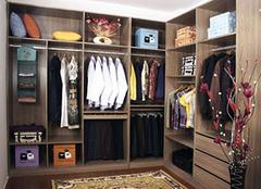 家庭式衣柜应该怎么设计 衣柜设计的小技巧