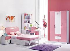 10平米儿童房如何装修 小户型儿童房装修案例分享