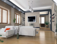 120平三室两厅装修多少钱 120平三室两厅选择哪种装修风格