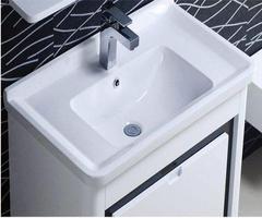 浴室柜哪个品牌好 心海伽蓝、箭牌你更中意哪一款呢?