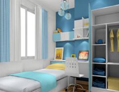 小户型卧室布局介绍 2018小户型卧室设计与装修方案