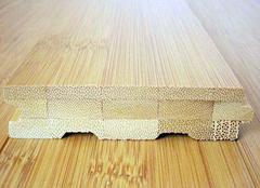 竹地板多少钱一平方 90平方的房子装竹地板要多少钱