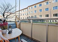 小户型阳台怎么设计 阳台装修注意事项