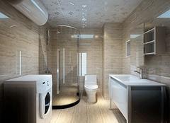 卫生间干湿分离的好处 卫生间干湿分离设计方法