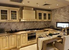 2018厨房装修需要注意什么  厨房有哪些类型