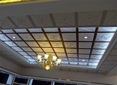 集成吊顶是什么材质好 集成吊顶装修风格