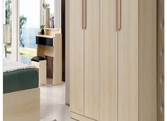 实木衣柜哪种木材好 实木衣柜用什么材质好