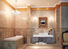 釉面砖和抛光砖哪个好 它们各有什么优缺点