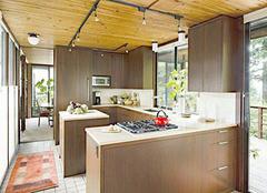 2018厨房怎么装修实用 厨房装修风格哪种好