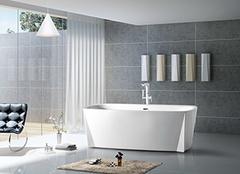 卫浴洁具选购全攻略 教你正确选购卫浴洁具的诀窍