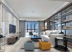 三室两厅半包简装多少钱 90-100平三室两厅半包装修清单