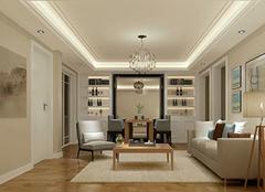 客厅错层是什么 客厅错层怎么装修