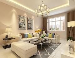 装修120平米多少钱 120平米房子适合什么装修风格