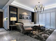 120平装修预算 三室两厅6万元轻松搞定