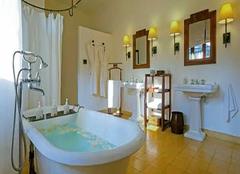 浴缸和淋浴哪个好 家里装浴缸好还是淋浴好
