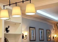 餐厅吊灯安装注意事项   餐厅吊灯如何选购