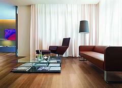 竹地板好还是木地板好 竹地板多少钱一平米