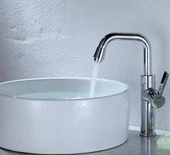 浴室水龙头哪个牌子好 水龙头用什么材质好