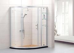 淋浴房的尺寸多少合适 淋浴房尺寸如何确定
