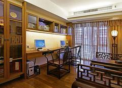 2018书房装修要点  装修书房多少钱