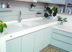 石英石橱柜台面厚度尺寸多少 石英石橱柜台面价格