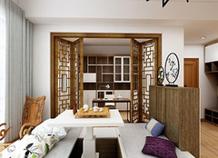 2万装修70平米的房子明细 70平装修注意事项及细节
