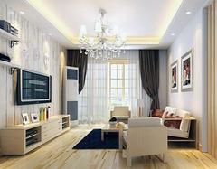 客厅小怎么装修 4个小客厅装修攻略告诉你
