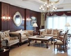 客厅装修风格有哪些 客厅装修考虑事项