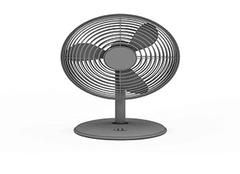 电风扇转速慢启动无力是什么原因 电风扇转速慢如何解决