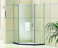 什么牌子的淋浴房好 淋浴房用什么材料好