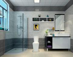卫生间小怎么装修合理 卫生间装修要注意什么