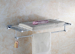 卫浴挂件什么材质好 卫浴挂件哪个品牌好