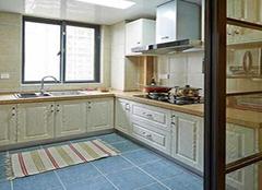 厨房灶台风水禁忌   这些地方不能做灶台