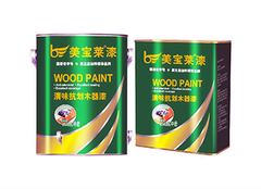 木器漆施工常见问题及解决方法