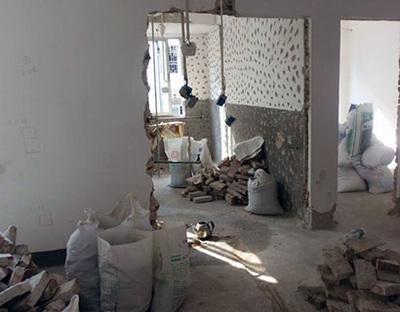 老房子怎么拆改  老房改造拆改順序