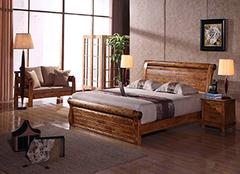 实木床什么木头好 桦木、红木、榆木你喜欢哪一款