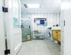 卫生间空间小怎么装修 卫生间装修要注意什么
