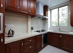 美式风格厨房怎么样  美式风格厨房有什么特点