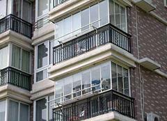 封阳台用什么样的玻璃好 四种玻璃材质分析