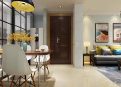 88平米两室两厅装修多少钱 88平方房子装修技巧
