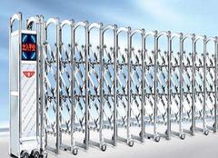 电动伸缩门的故障修理方法 电动伸缩门常见的故障分析