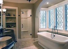 卫浴间防水施工流程 卫浴间重点防水部位有哪些