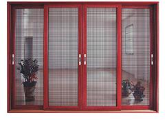 纱门窗哪种好 常见纱门窗的优缺点对比