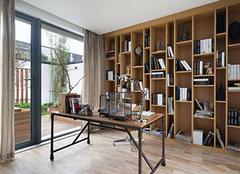 2018书房怎么装修   20平米书房装修如何设计