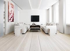 装修地板选什么颜色好?家具和地板的搭配技巧