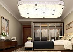 卧室吸顶灯品牌有哪些   卧室吸顶灯怎么选