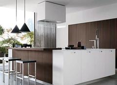 厨房橱柜什么材质好 四款材质种类介绍