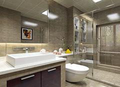淋浴房宽度应该是多少   淋浴房尺寸多少合适