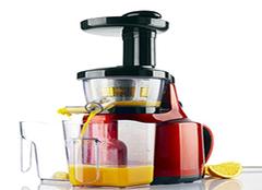 榨汁机和原汁机选哪个?榨汁机和原汁机对比