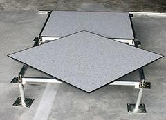 防静电地板施工需要注意什么?防静电地板施工8个要点